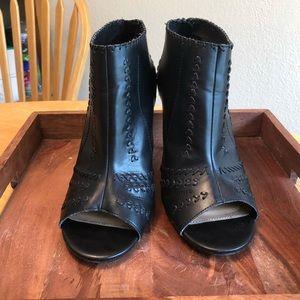 Torrid Sz 11W black bootie